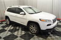 Used 2014 Jeep Cherokee Altitude for sale in Langhorne PA