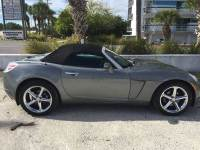 2007 Saturn SKY 2dr Convertible