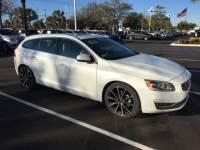 2017 Volvo V60 Platinum Wagon in Charleston