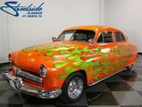 1949 Mercury Monterey Coming Soon