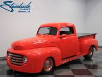1950 Ford F-1 $73,995
