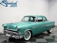 1954 Ford Customline Club Coupe $33,995