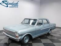 1963 Chevrolet Chevy II Nova $16,995