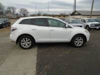 2008 Mazda CX-7 AWD Grand Touring 4dr SUV