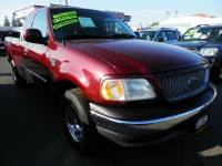 1999 Ford F-150 4dr XLT Extended Cab LB