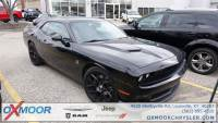 Pre-Owned 2015 Dodge Challenger R/T Scat Pack RWD 2D Coupe