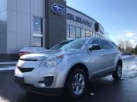 Used 2010 Chevrolet Equinox LS For Sale in Danbury CT