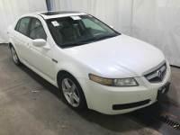 2004 Acura TL 3.2 4dr Sedan