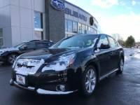 Certified Used 2014 Subaru Legacy 2.5i for Sale in Danbury CT