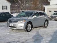 2011 Toyota Venza AWD 4cyl 4dr Crossover