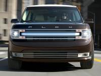 Used 2017 Ford Flex Limited SUV V6 Ti-VCT in Miamisburg, OH