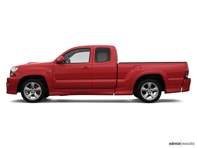 Used 2007 Toyota Tacoma Base V6 Truck Access Cab in Johnston