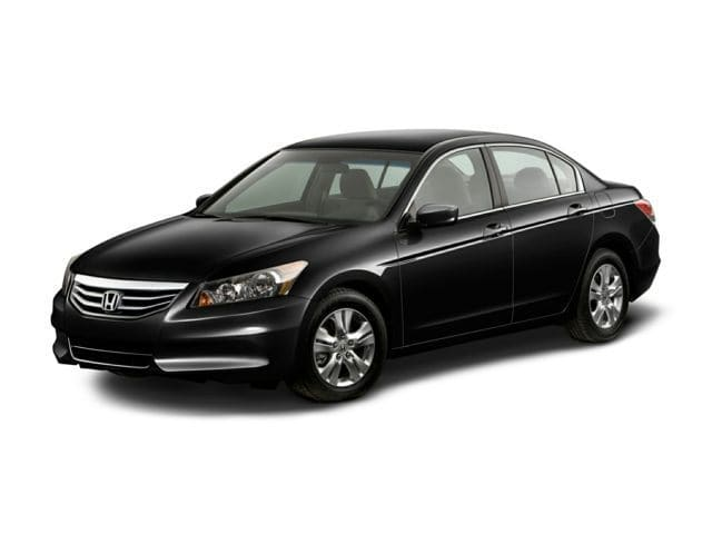 2012 Honda Accord SE I4 Auto SE in Franklin, TN