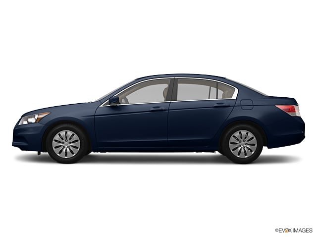 2012 Honda Accord LX For Sale | Tyson's Corner
