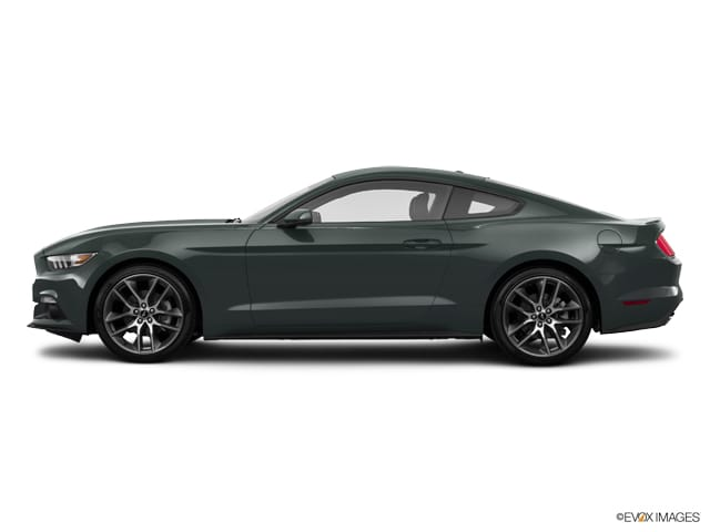 2015 Ford Mustang Ecoboost Premium 2dr Fastback in Franklin