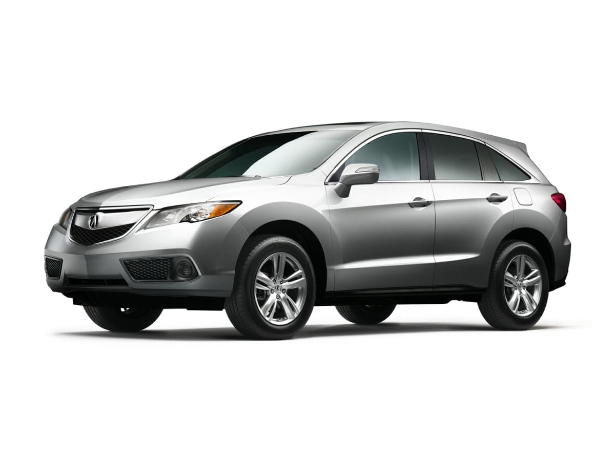 2015 Acura RDX Base SUV in Bedford