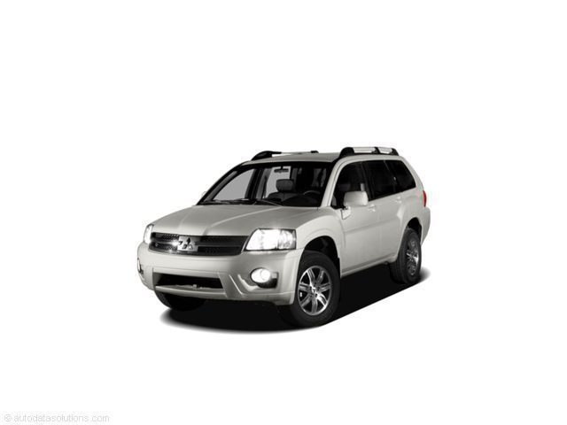 2008 Mitsubishi Endeavor LS SUV