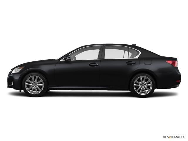 Photo 2015 LEXUS GS 350 350 F-Sport, Navigation, Power Trunk  Blind Spot Sedan Rear-wheel Drive 4-door