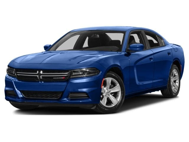 Photo Used 2016 Dodge Charger SXT in Cincinnati, OH