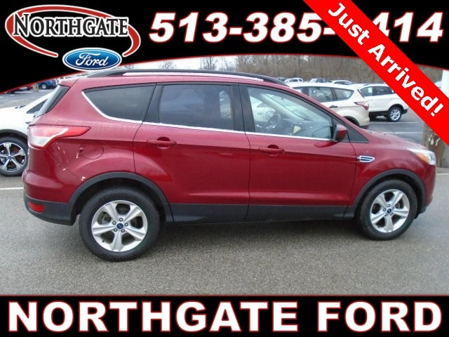 Photo Used 2016 Ford Escape SE in Cincinnati, OH