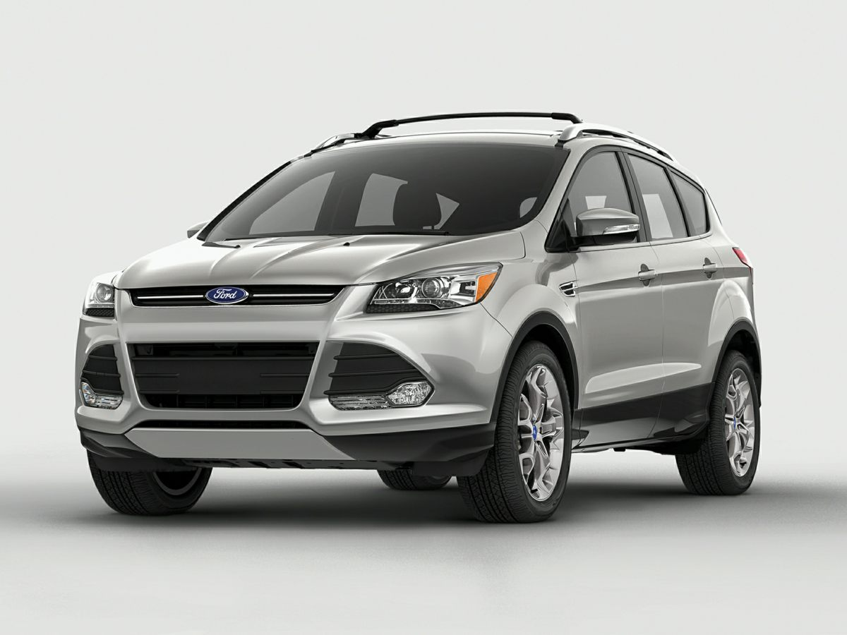 Pre-Owned 2014 Ford Escape SE 4D Sport Utility AWD