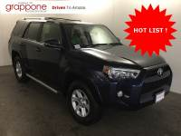 Certified Pre-Owned 2015 Toyota 4Runner SR5 Premium 4WD