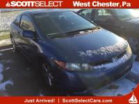 Used 2008 Honda Civic For Sale | West Chester PA