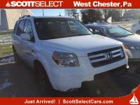 Used 2007 Honda Pilot For Sale | West Chester PA