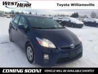 2010 Toyota Prius III Hatchback For Sale - Serving Amherst