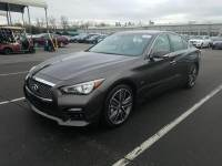 2014 Infiniti Q50 SPORT TOURING PACKAGE