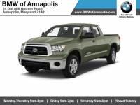 2013 Toyota Tundra 4WD Truck Truck 4x4