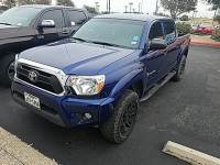 Pre-Owned 2015 Toyota Tacoma Prerunner Truck For Sale