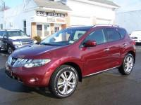 2009 Nissan Murano AWD LE 4dr SUV