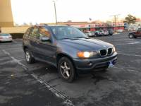 Used 2002 BMW X5 3.0i in Stamford CT