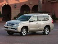 Used 2013 LEXUS GX 460 For Sale | Knoxville TN