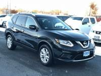 Used 2015 Nissan Rogue SV for sale in Warwick, RI