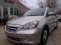 2005 Honda Odyssey EX-L Mini-Van 4dr w/DVD and Navi