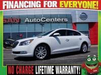 Used 2016 Buick LaCrosse Base For Sale Near St. Louis