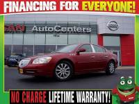 Used 2011 Buick Lucerne CXL Premium For Sale Near St. Louis