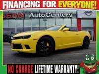 Used 2015 Chevrolet Camaro SS 2SS For Sale Near St. Louis