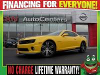 Used 2011 Chevrolet Camaro SS 2SS For Sale Near St. Louis