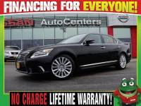 Used 2014 LEXUS LS 460 460 For Sale Near St. Louis