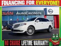 Used 2013 Lincoln MKT Ecoboost For Sale Near St. Louis