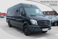 Pre-Owned 2014 Mercedes-Benz Sprinter-Class High Roof Van For Sale St. Louis, MO