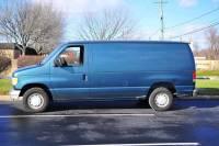 1996 Ford E-150 3dr Econoline Cargo Van