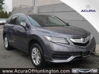 Used 2017 Acura RDX for sale in ,