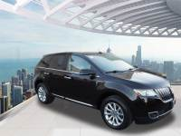 Pre-Owned 2013 Lincoln MKX Base FWD 4dr SUV
