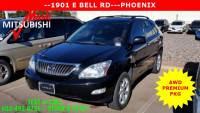 Used 2009 LEXUS RX 350 For Sale | Phoenix AZ | VIN: 2T2HK31U59C130063