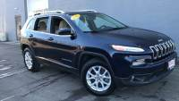2015 Jeep Cherokee Latitude 4WD Latitude l Antioch by Chicago Crystal Lake IL