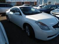2008 Nissan Altima 3.5 SE 2dr Coupe 6M